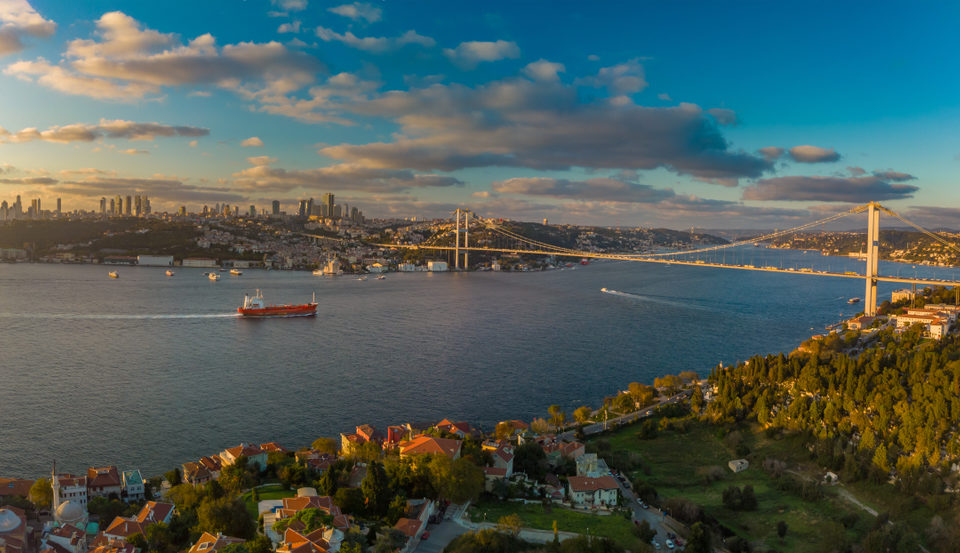 Istanbul's History Icons and Legends