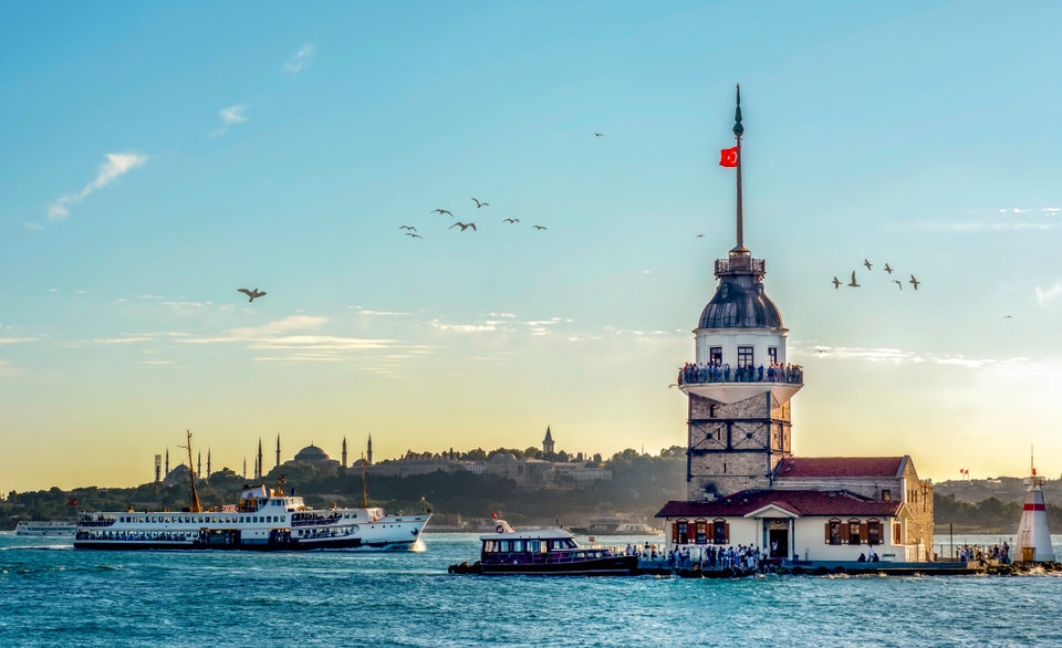 Istanbul – More Than Just A Destination – A Way Of Life