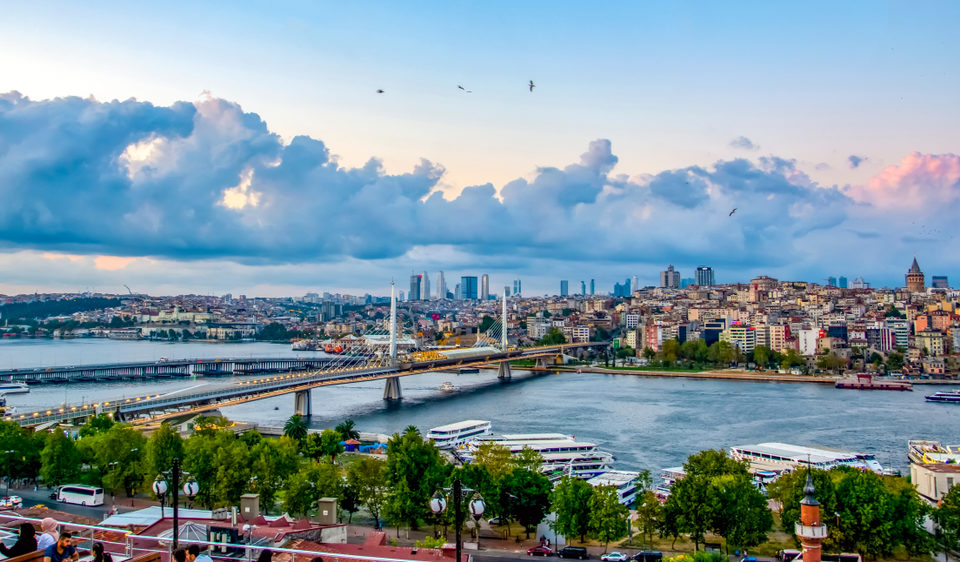 Istanbul: A Mixture of Ancient and Contemporary
