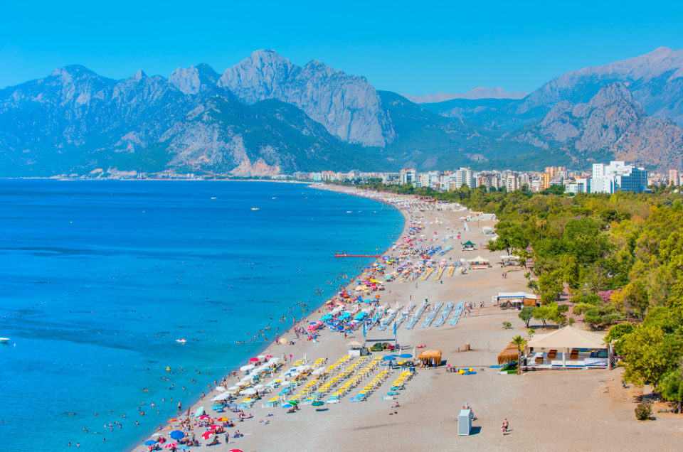 Antalya: The Perfect Destination