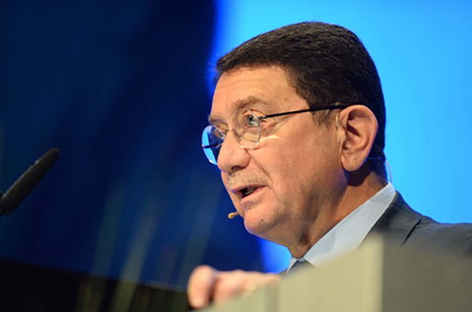 Taleb D. Rifai Interview