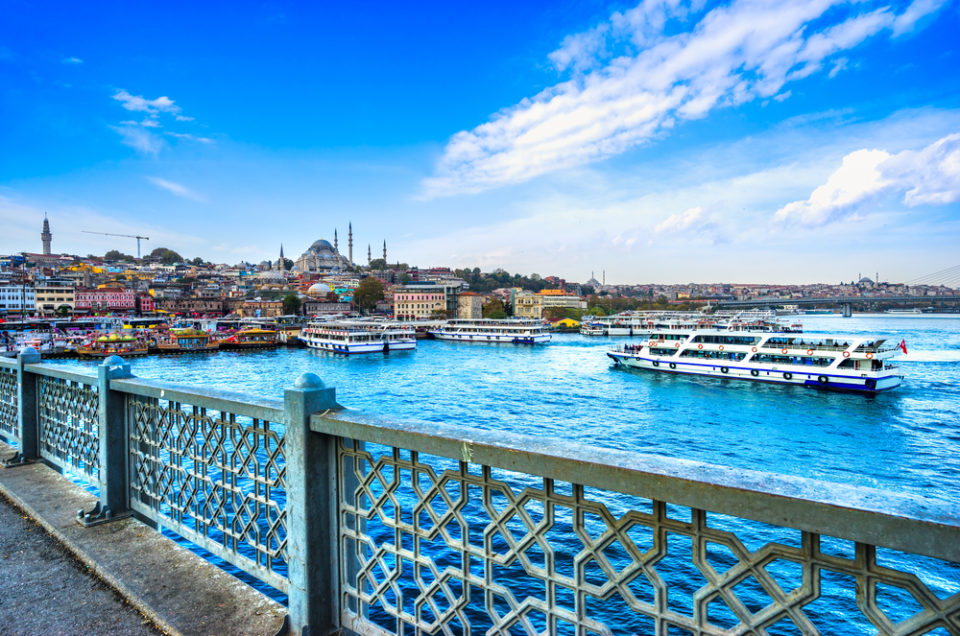 Istanbul: The City of Endless Discoveries