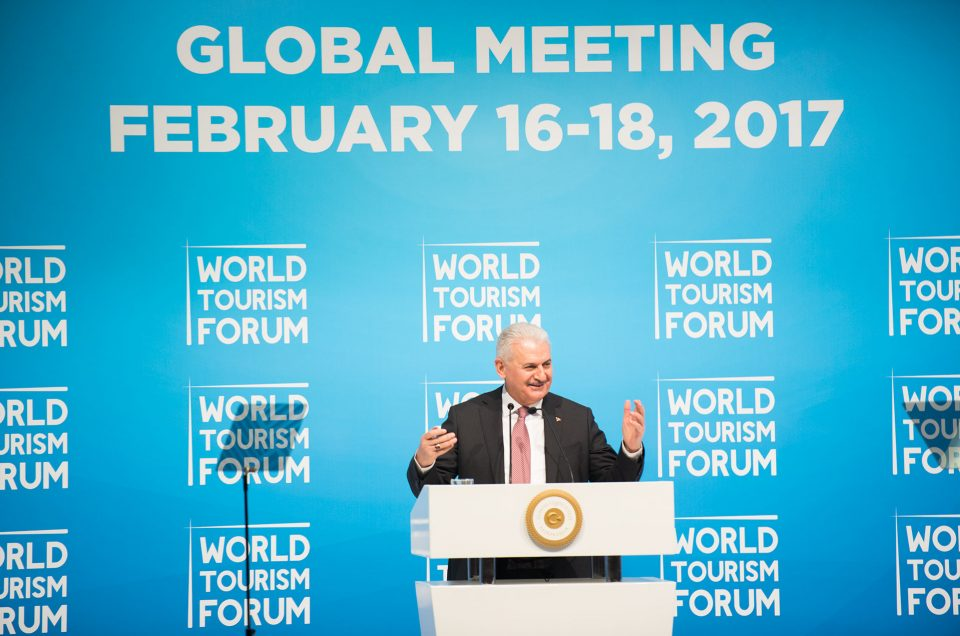 World Tourism Forum kicks off in Istanbul