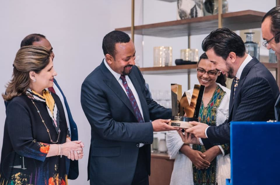 Annual Meeting 2020 will be in Addis Ababa, Ethiopia on November 2020