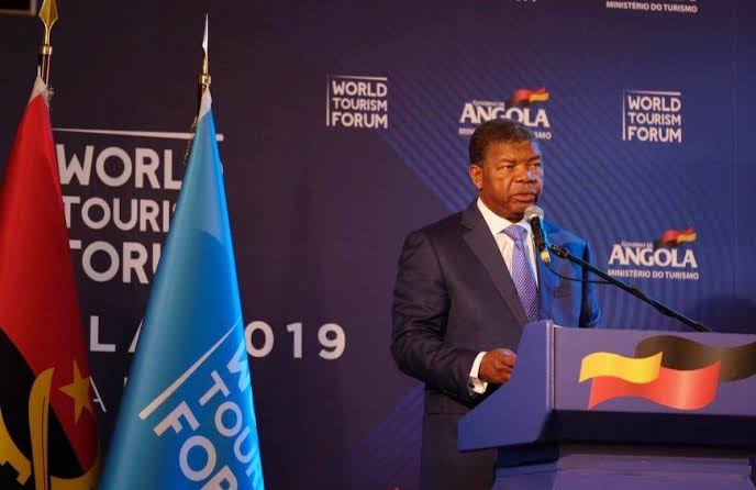 Angola: Head of State Opens Global Tourism Forum