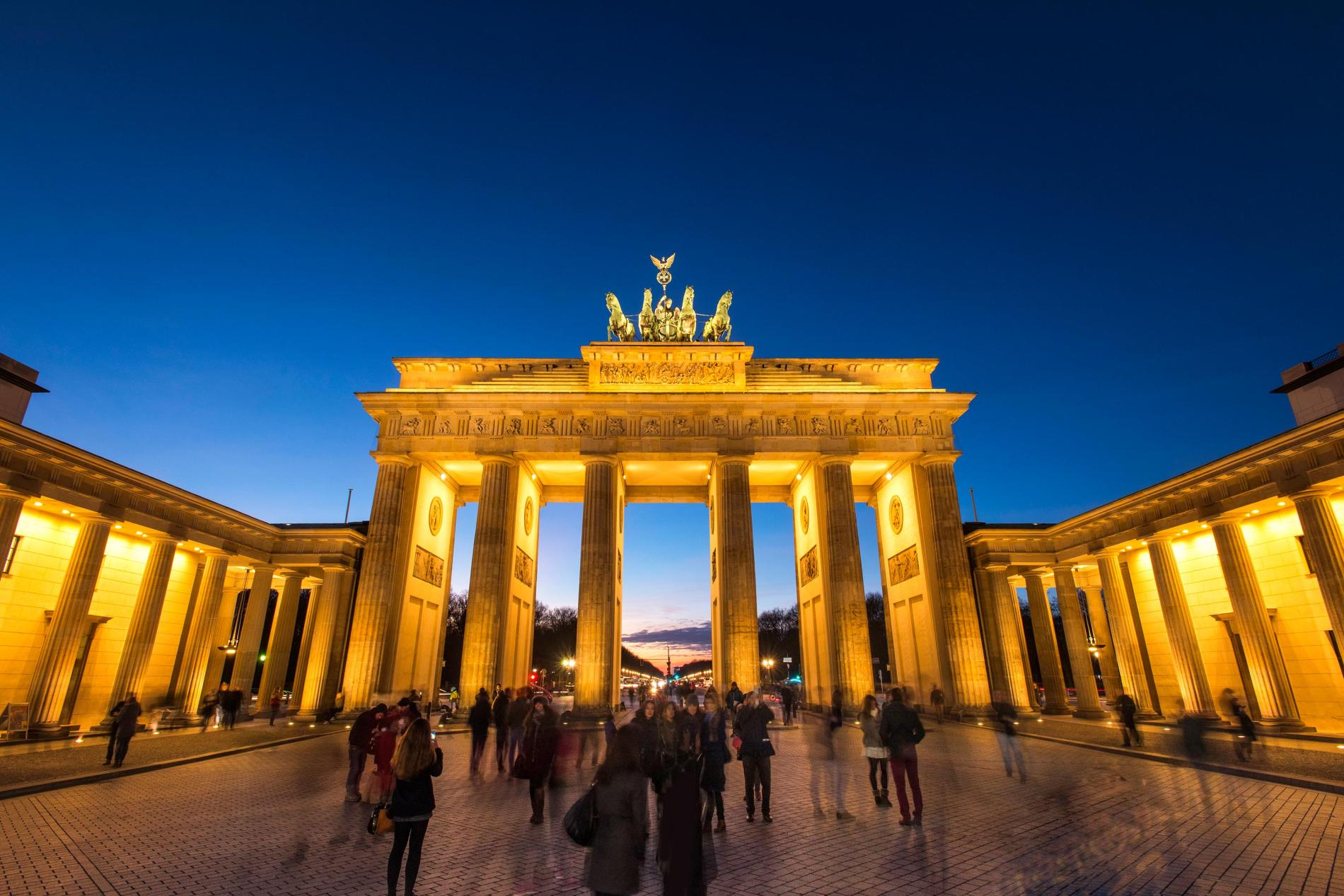 Hotels in Berlin After a Record Breaking Year