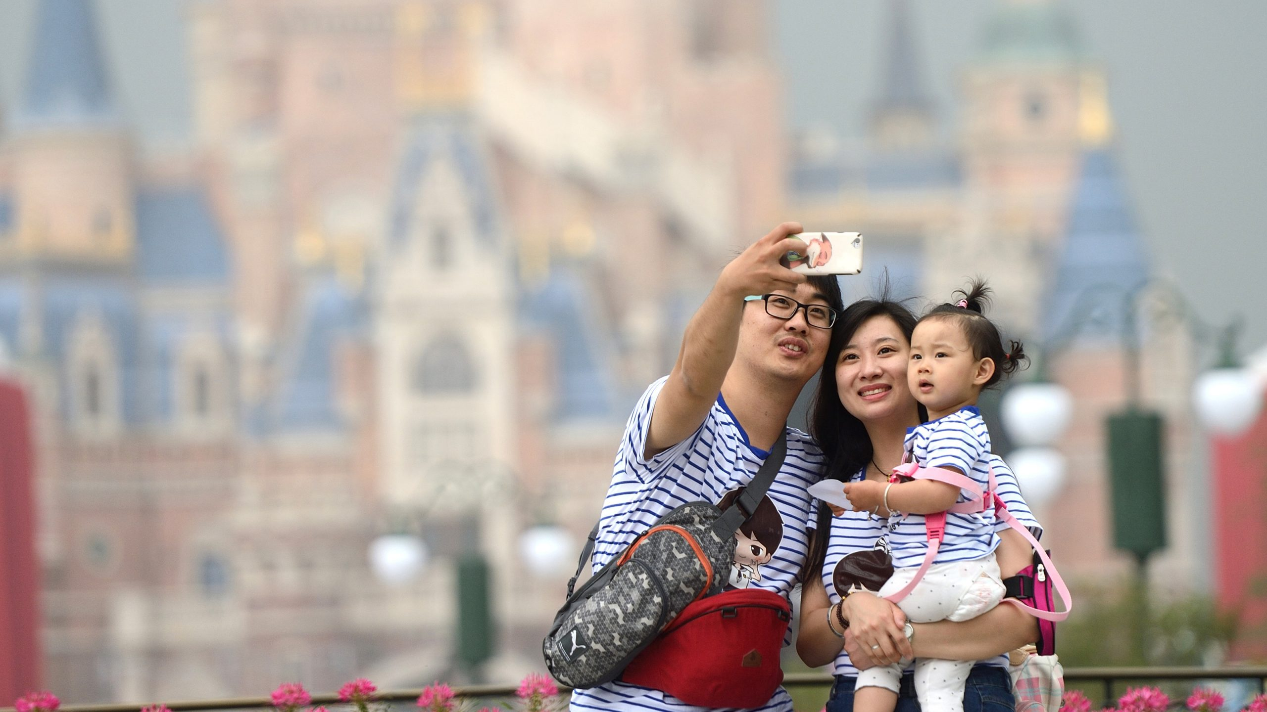 Trip.com: Where Do Chinese Tourists Want to Go When Pandemic is Over?
