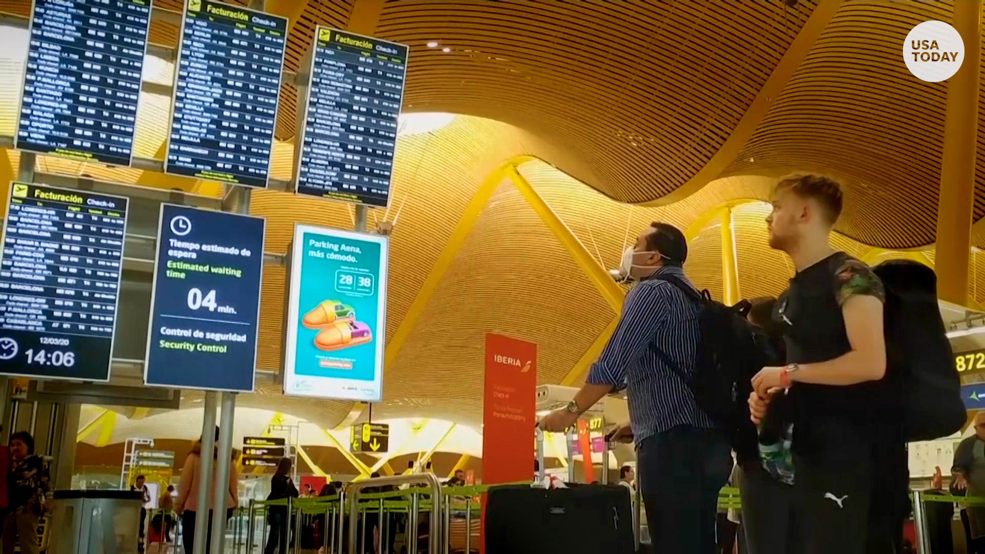 Corporate travel on the front line of global incidents