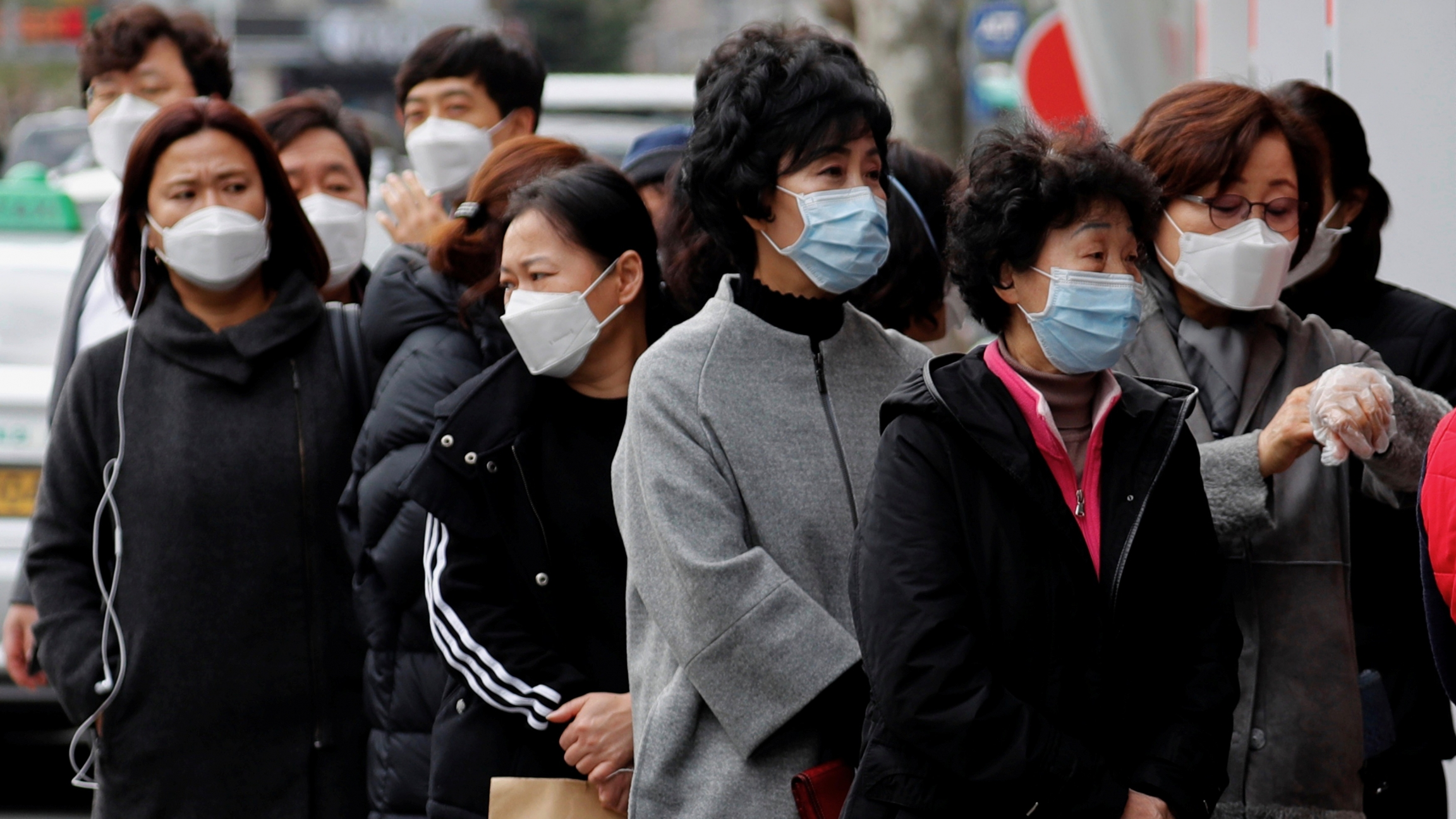 CNN: South Korea sees rise in new cases and clusters, after a week of slowed infections