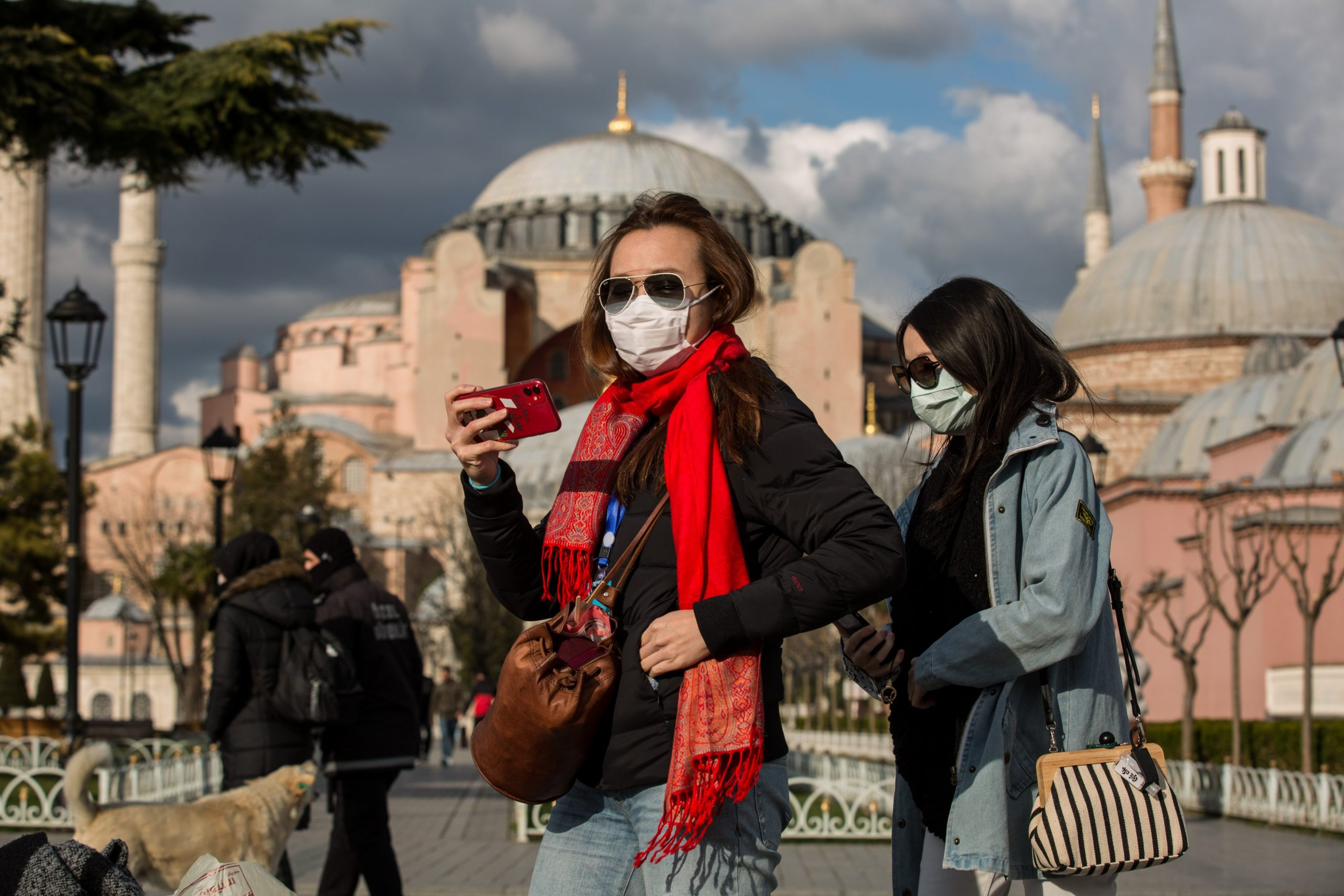 Euronews: How will the coronavirus transform the tourism in Turkey?