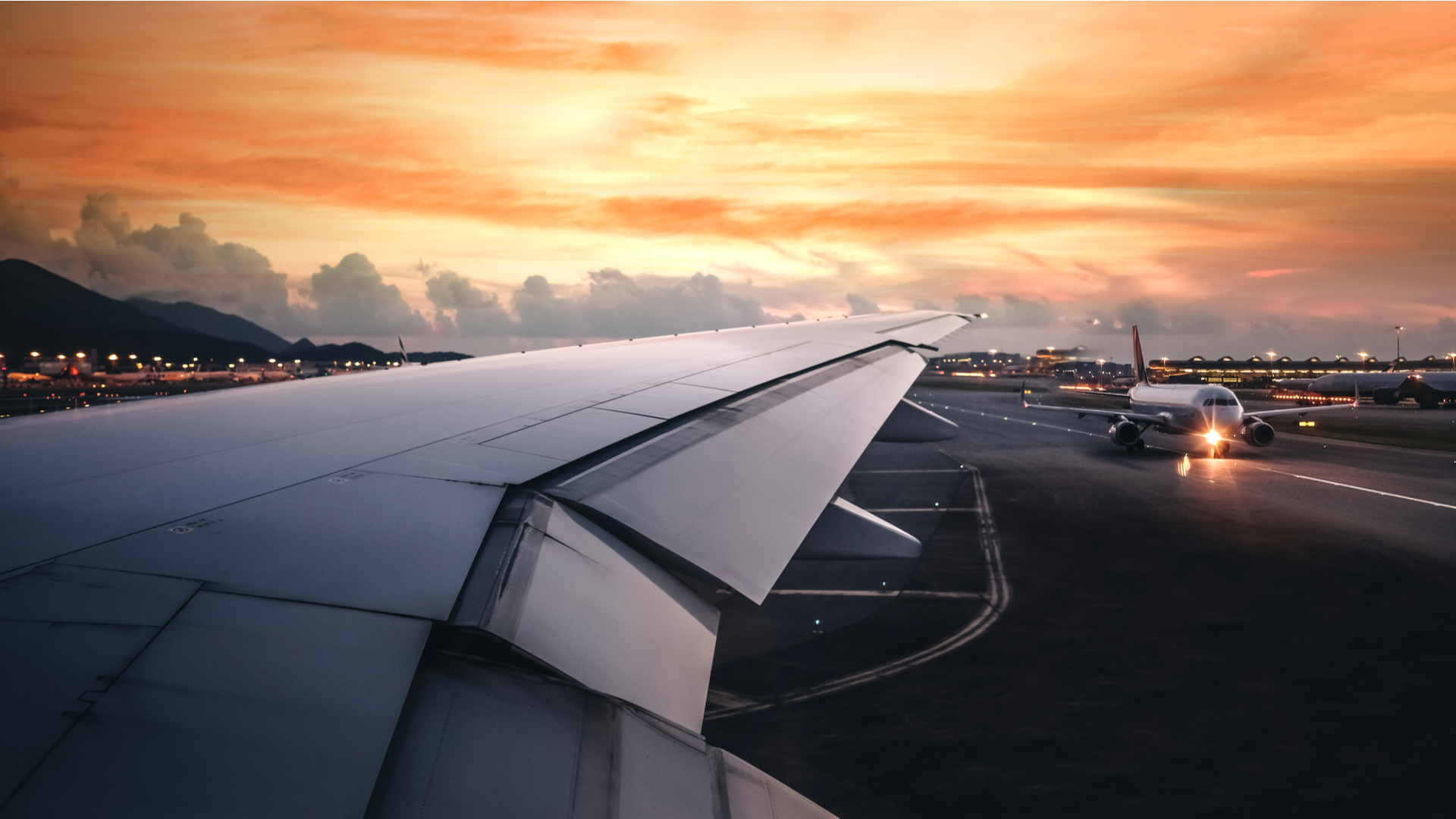 Free Report: Ways Travel Will Months from Now Be Different a Few