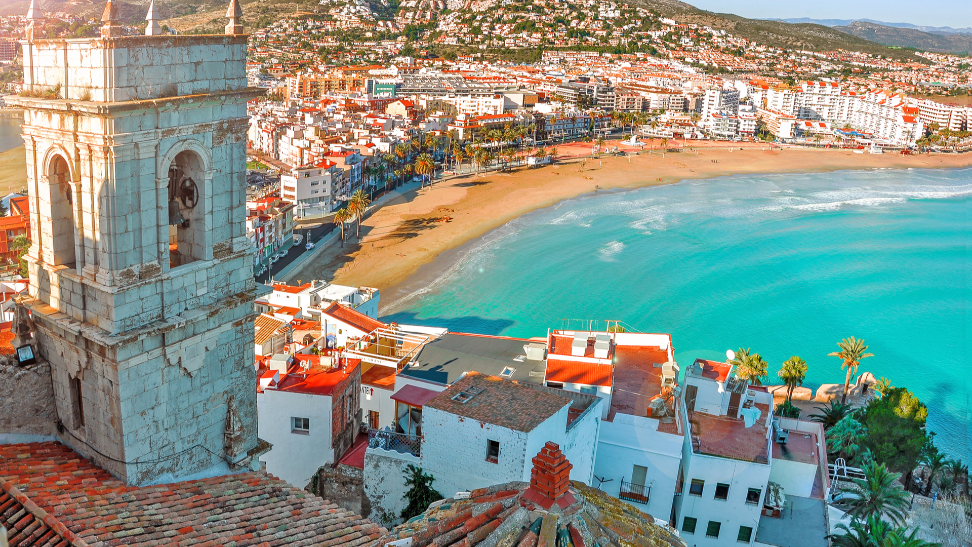 Could Spain (and its economy) live without tourism?