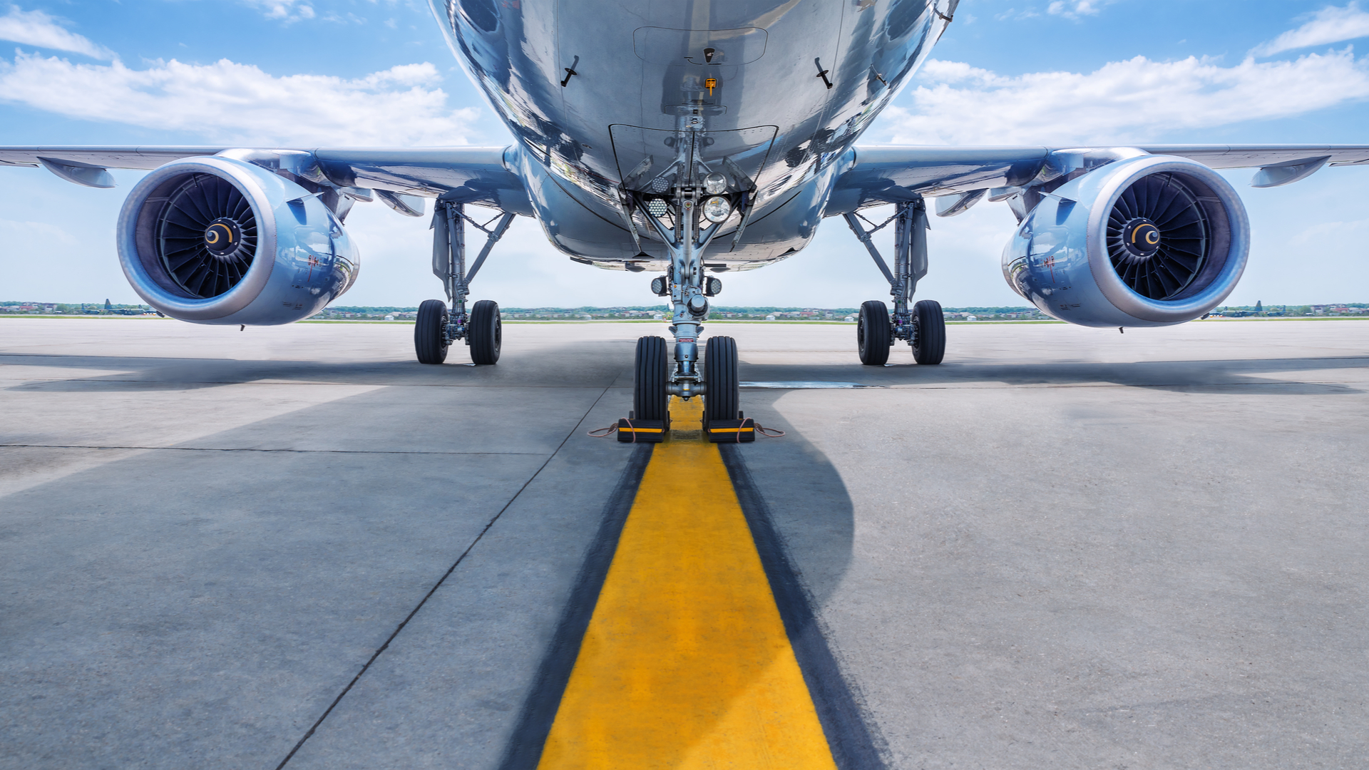 """What will happen behind the word """"Bankruptcy"""" of Aviation in New Normal?"""