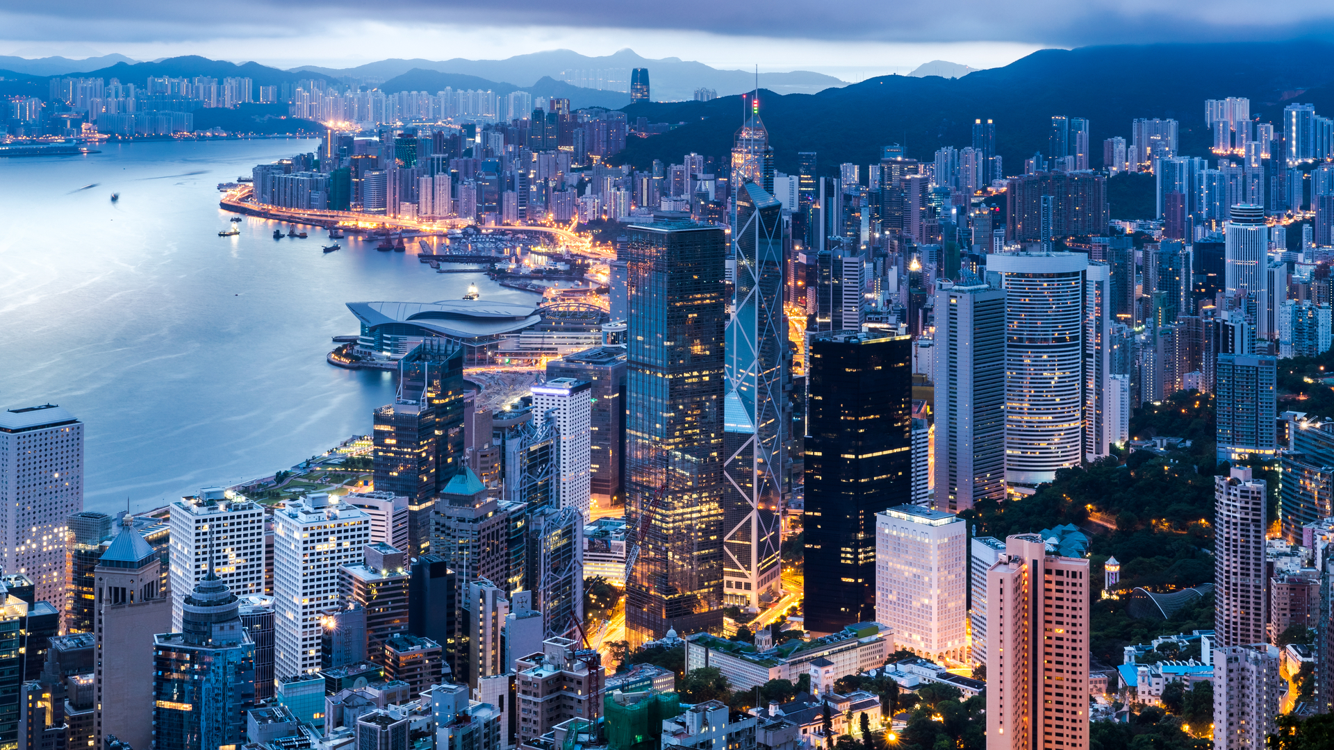 Hong Kong presents the tourism recovery roadmap