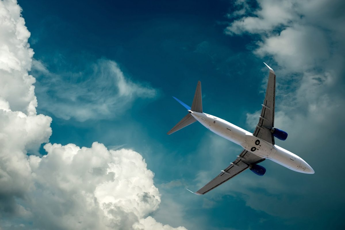 Actions of Aviation Industry to Tourism Sustainable Development