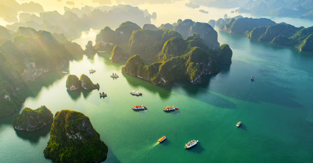 Current Tourism Recovery of a Dynamic Asia
