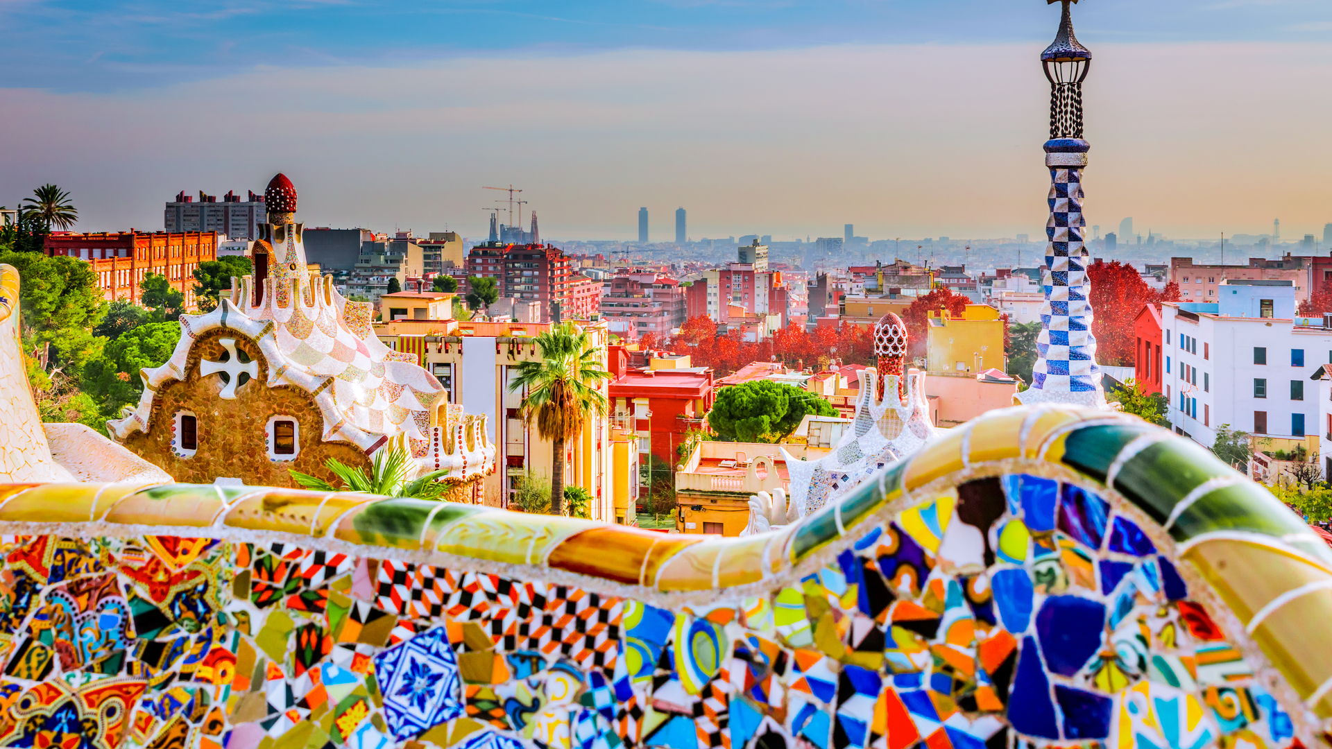 Domestic tourism is still not compensating for the losses of the tourism sector in Spain