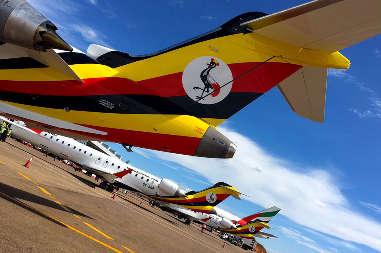 Uganda Airlines completes one year of re-launch operations