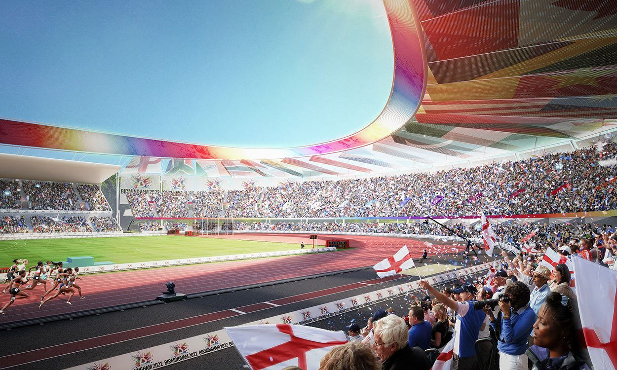 Birmingham Plans to Use the Commonwealth Games to Their Fullest Potential for Tourism