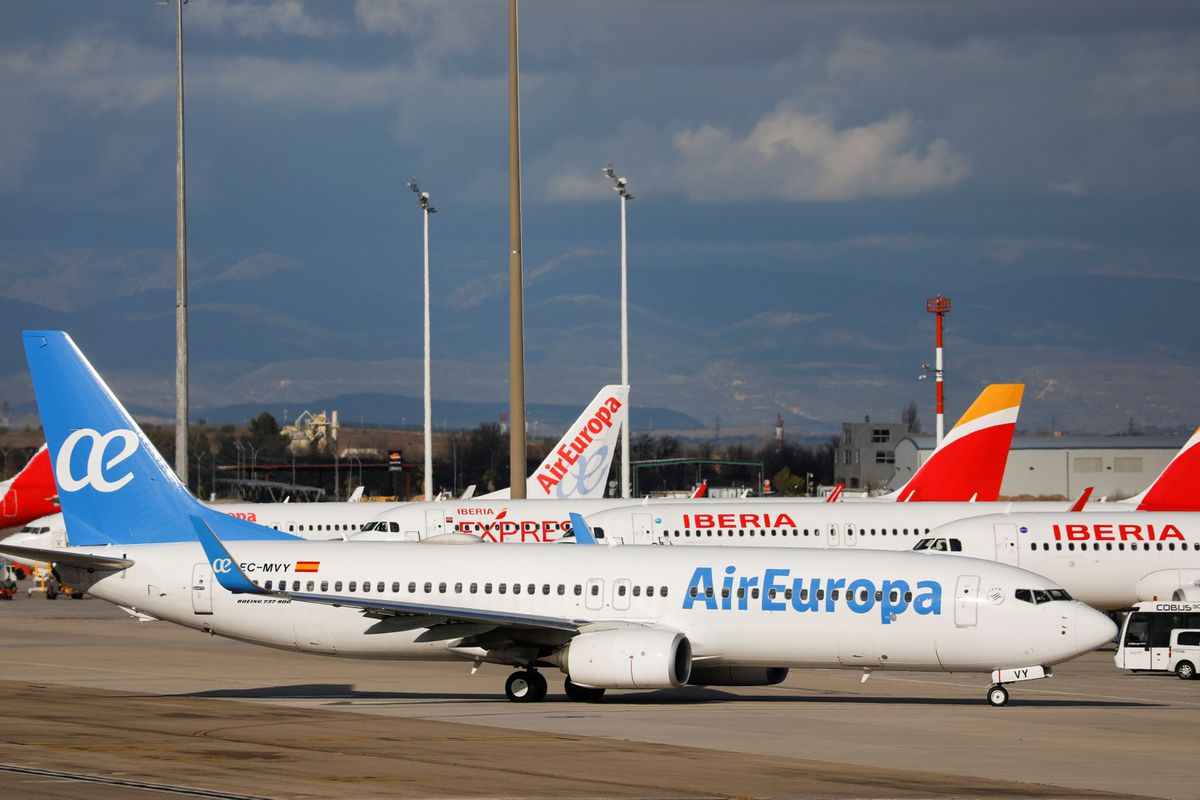 The Loss for the International Airlines Group Widened in the Second Quarter